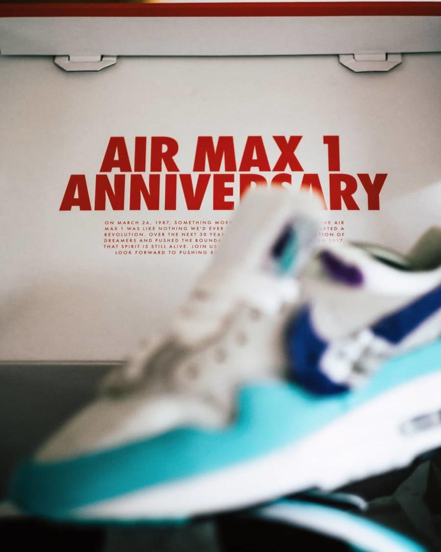 Nike Air Max 1 OG Anniversary Aqua Deconstruct (2)