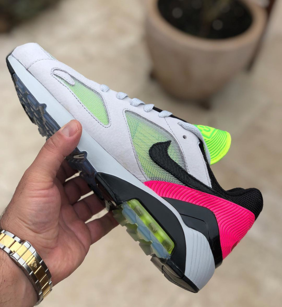 Nike Air Max 180 Berlin Hyper Pink (Freedom & Unity) (1)