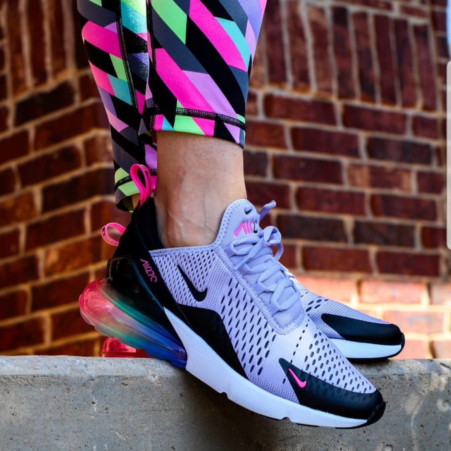 Nike Air Max 270 Be True Multicolor - @steph_smitty