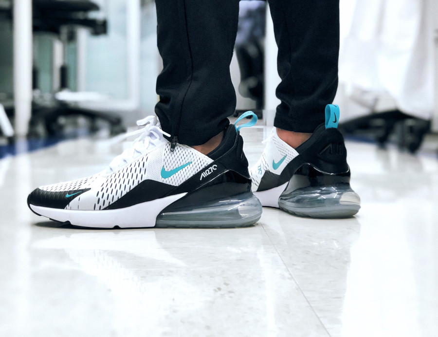 Nike Air Max 270 Dusty Cactus - @jackalaya