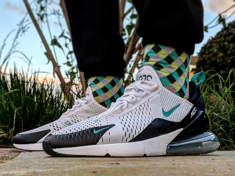 Nike Air Max 270 Dusty Cactus - @soletran