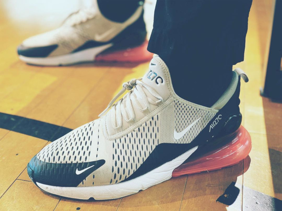 Nike Air Max 270 Light Hot Punch - @pablo__swoosh