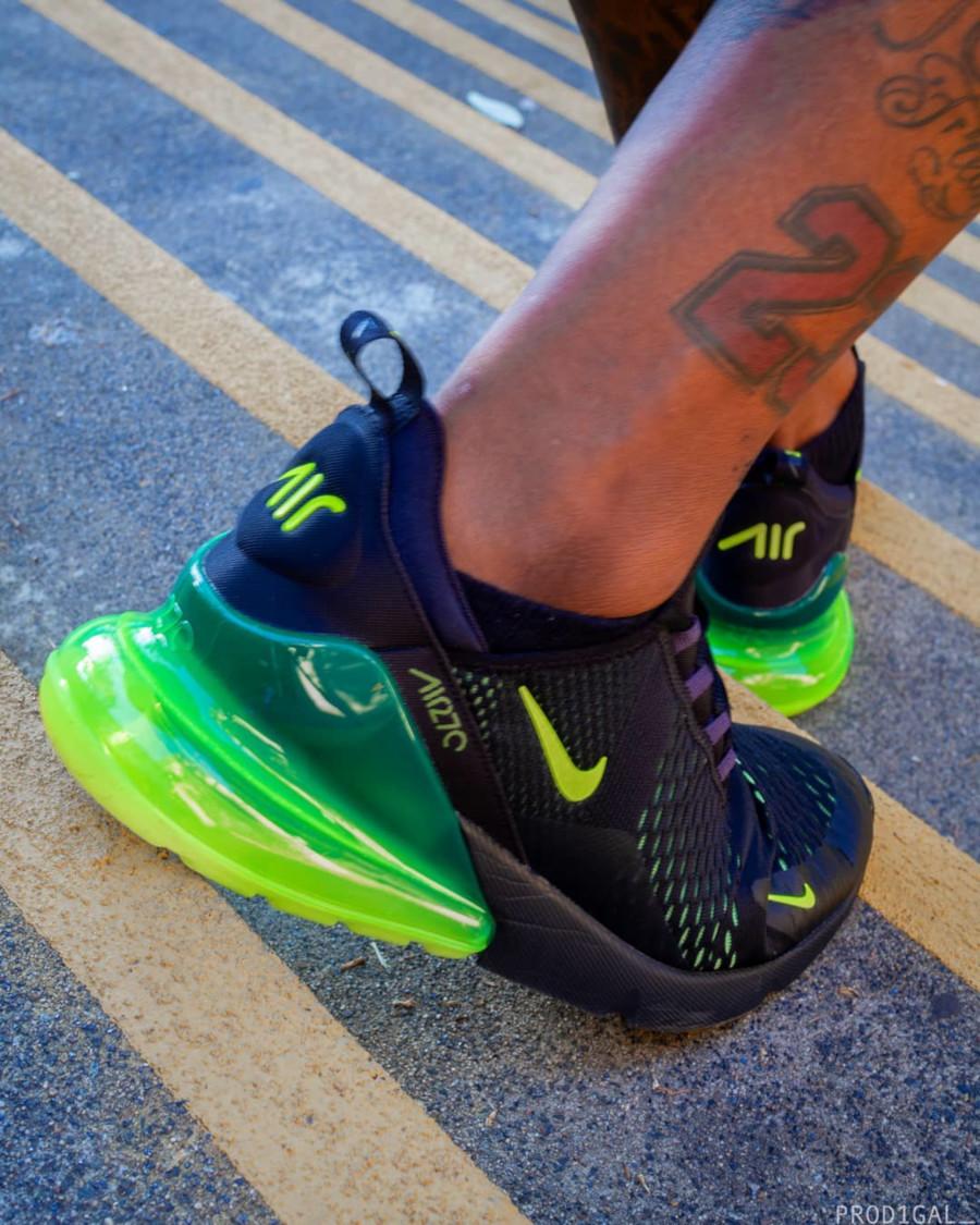 Nike Air Max 270 Slime - @prod1gal_