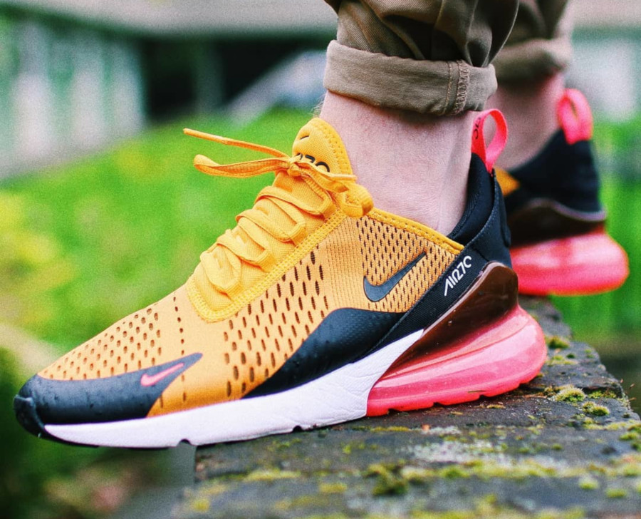 Nike Air Max 270 Tiger - @splintzuk