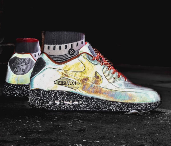 La Nike Air Max 90 : nos avis sur les dernières sorties du