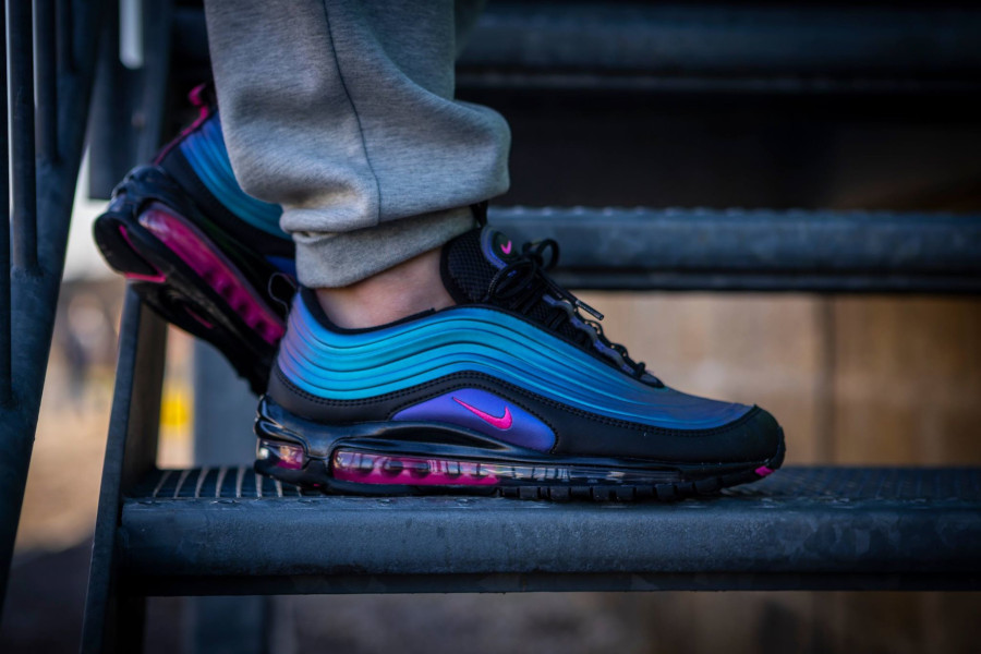 Faut il acheter la Nike Air Max 97 LX Throwback Future