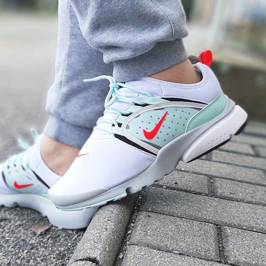 Nike Air Presly Fly World Unholy Cumulus - @kollege_schnuerschuh92