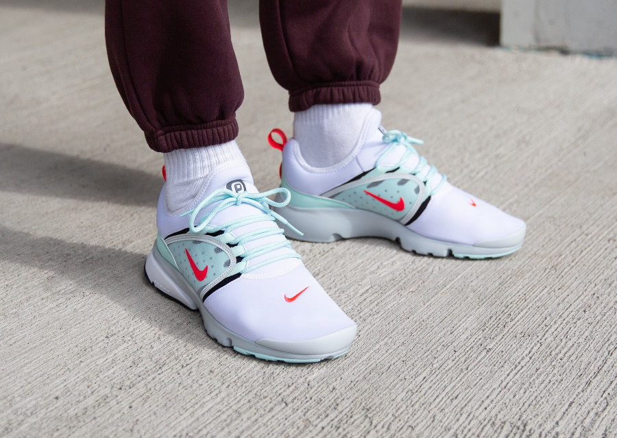 Nike Air Presto Fly World White Oriental Poppy Skylight (3)