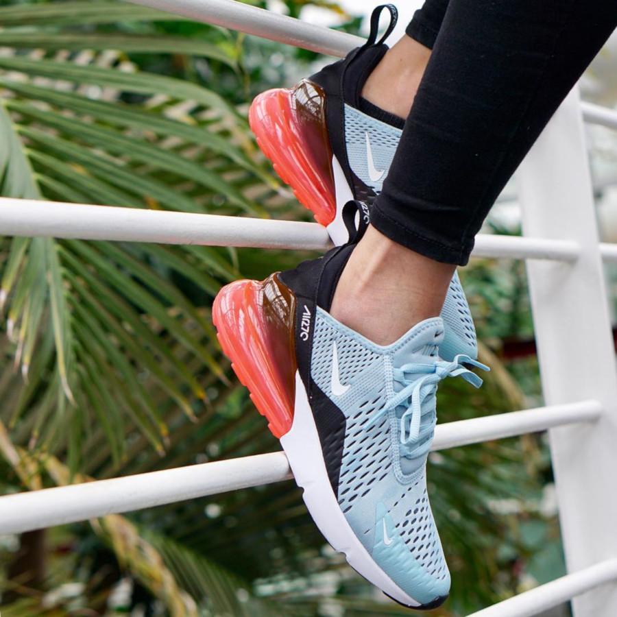 Nike Wmns Air Max 270 Ocean Bliss - @carolalain22 (1)