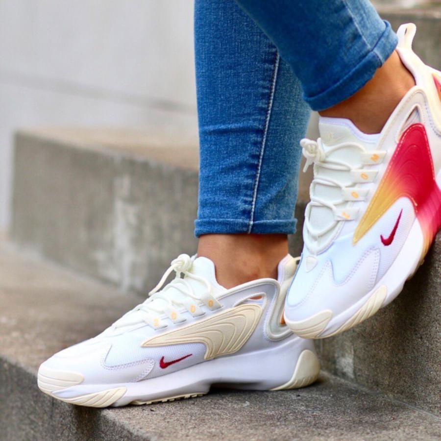 Nike Wmns Zoom 2K 'Rush Pink' (5)