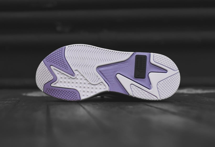Puma RS-X Reinvention Sweet Lavender Black (2)