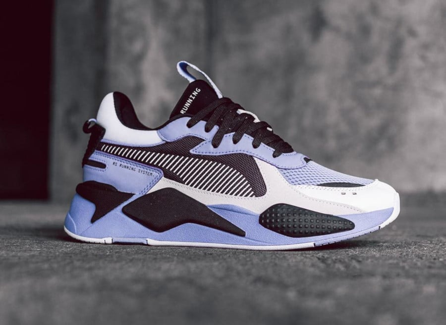 Puma RS-X Reinvention 'Sweet Lavender Black'
