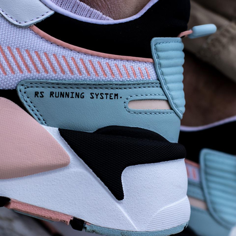 Faut il acheter la Puma RS X Reinvention White Peach Bud ?