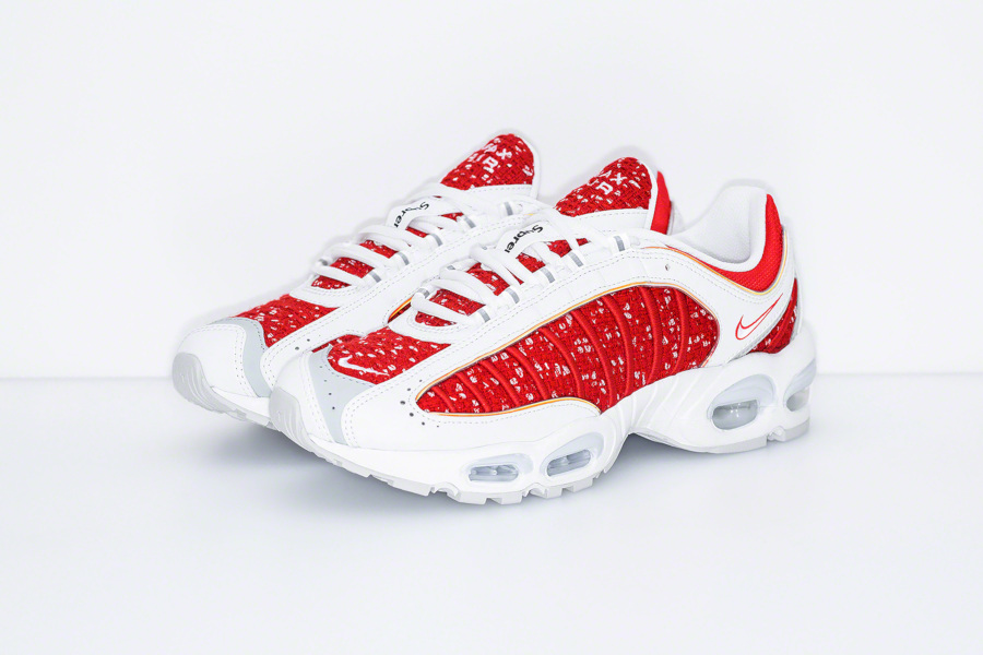Supreme x Nike Air Tailwind IV White Red (1)