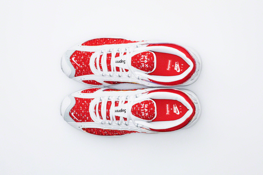 Supreme x Nike Air Tailwind IV White Red (3)