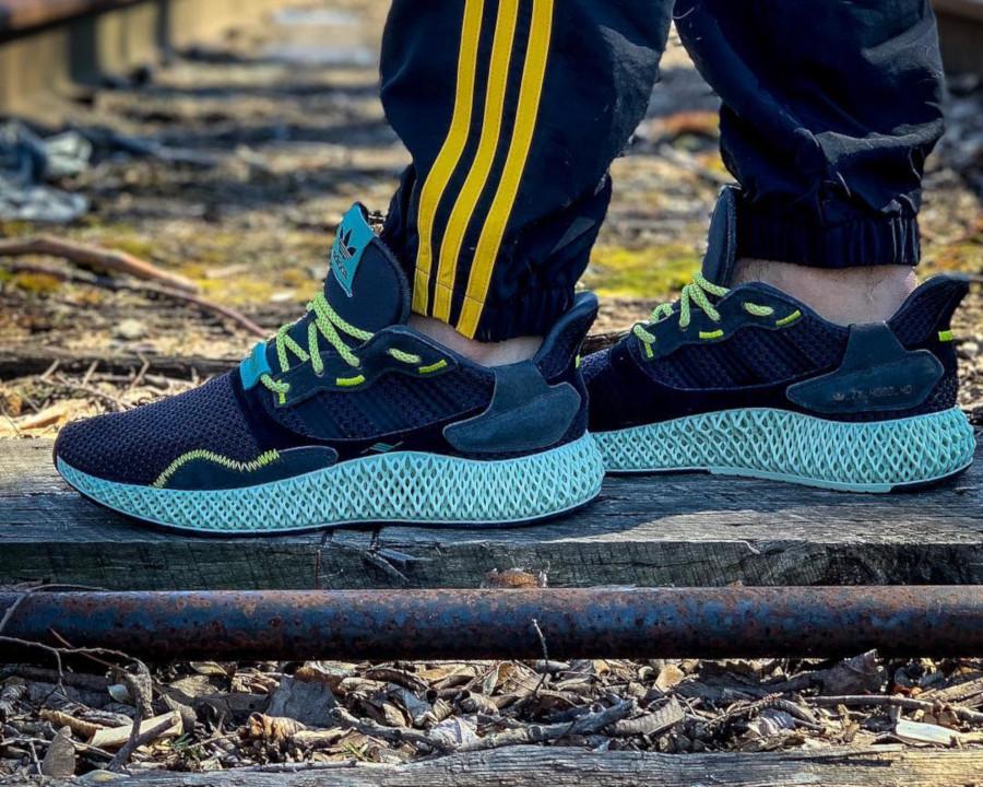 Adidas 4D Carbon