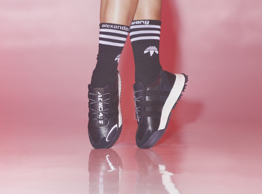 Adidas AW Wangbody Run EF2438