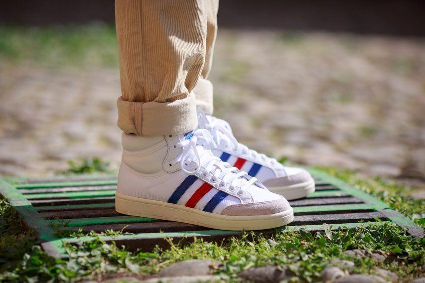 Adidas Americana Hi OG 2019 (1)