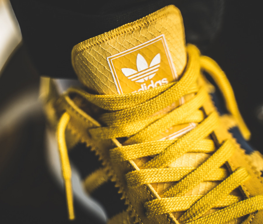 Adidas I-5923 Tribe Yellow (3)