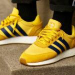 Adidas I-5923 Tribe Yellow