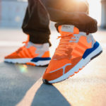 Adidas Nite Jogger 'Solar Orange' JD Sports Exclusive