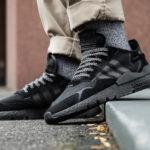 Adidas Nite Jogger 'Triple Black'