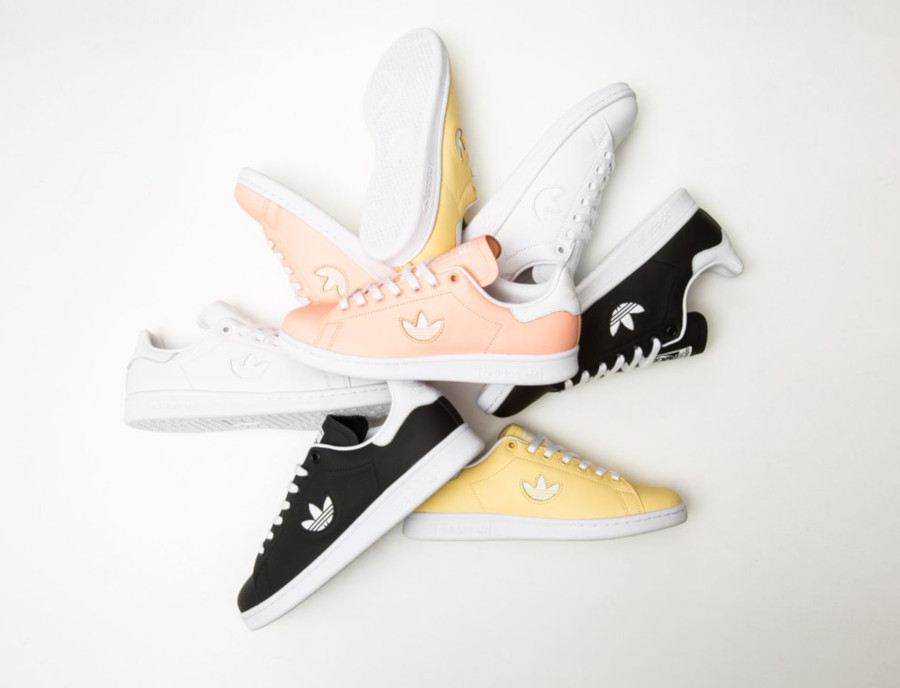 Adidas Stan Smith Trefoil Pack