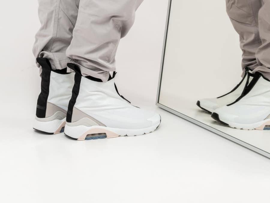 Ambush x Nike Air Max 180 Hi blanche (1)