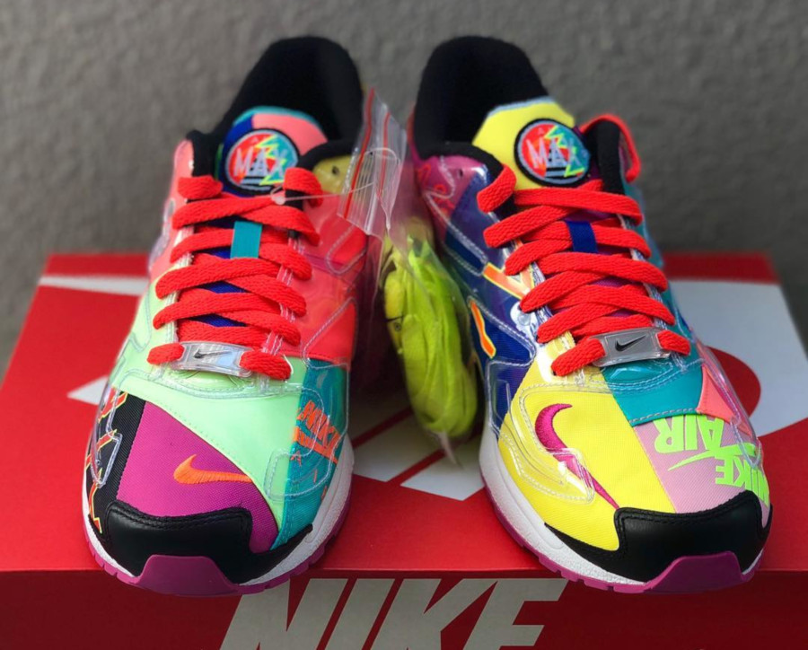 Atmos x Nike Air Max Light 2 1994 QS (2)