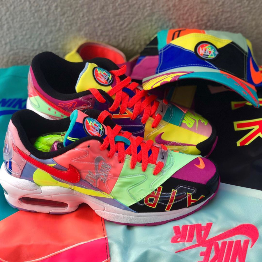 Atmos x Nike Air Max Light 2 1994 QS (3)