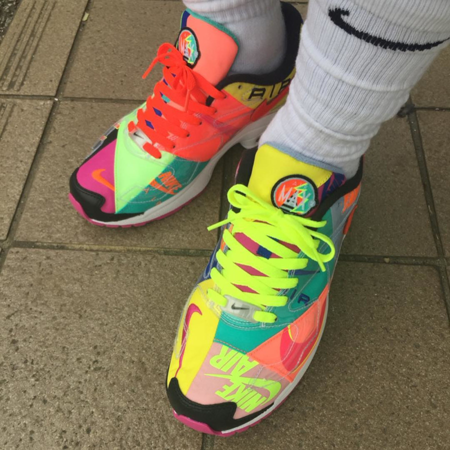 Atmos x Nike Air Max Light 2 1994 QS (4)