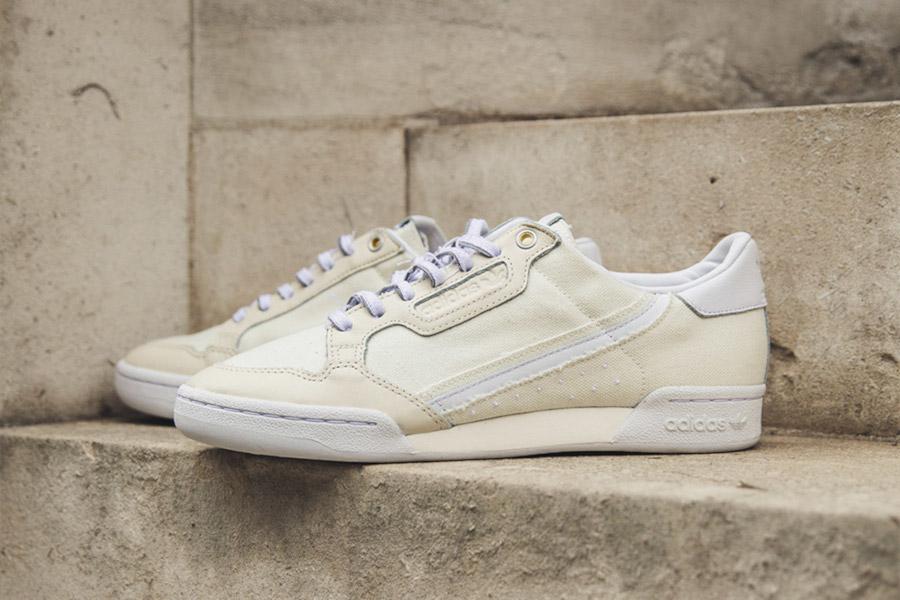 Donald Glover x Adidas Continental 80's (2)