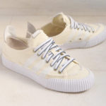 Donald Glover x Adidas Nizza Lo Off White