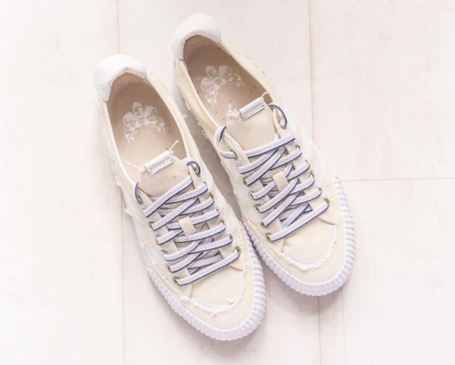 Donald Glover x Adidas Nizza Lo couleur crème (3)