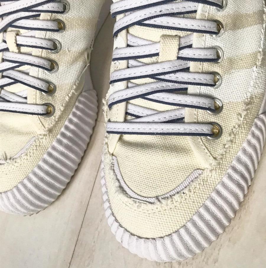 Donald Glover x Adidas Nizza Lo couleur crème (4)