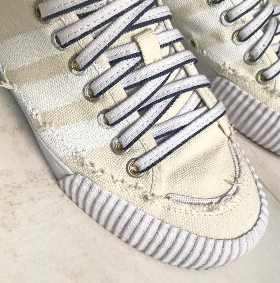 Donald Glover x Adidas Nizza Lo couleur crème (5)