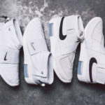 Fear Of God x Nike Air 180 Moc Pure Platinum