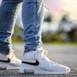 Fear of God x Nike Air Raid Light Bone