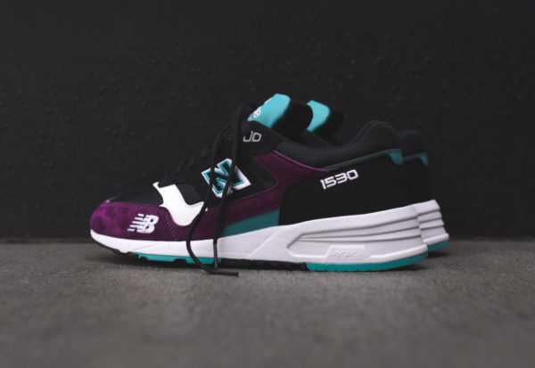 New Balance M 1530 KPT 'Black Purple Teal' (1)