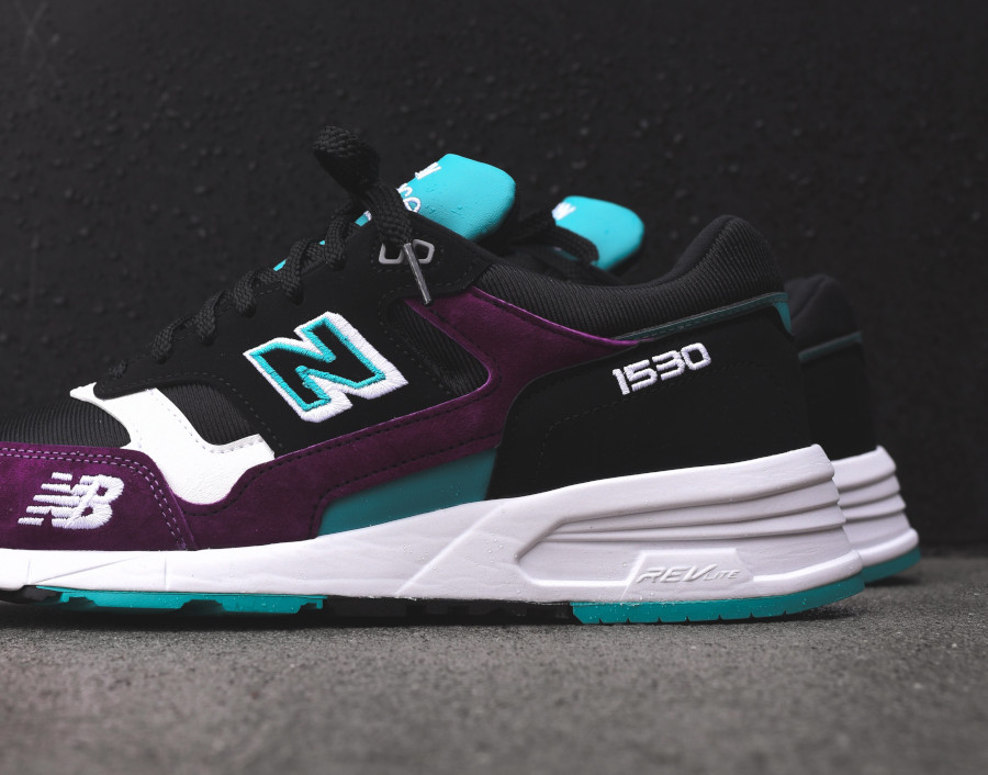 New Balance M 1530 KPT 'Black Purple Teal' (2)