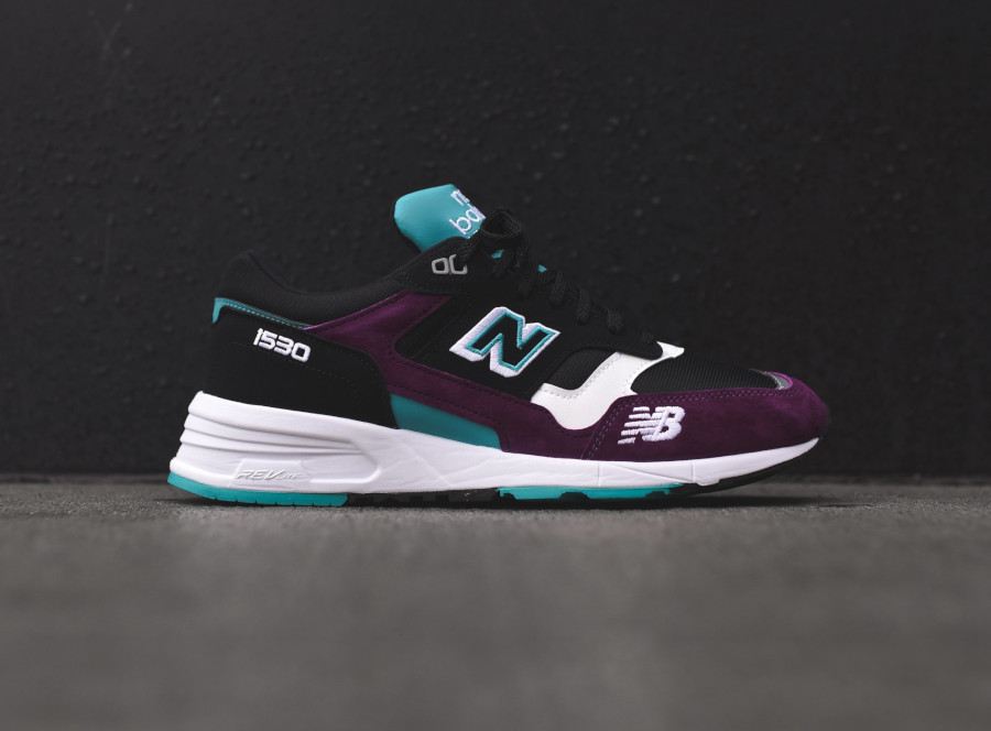 New Balance M 1530 KPT 'Black Purple Teal' (4)