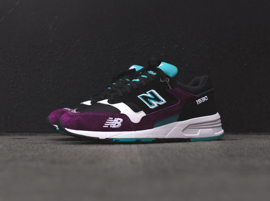 New Balance M 1530 KPT 'Black Purple Teal' (5)