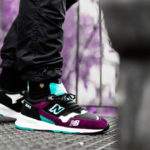 New Balance M 1530 KPT 'Black Purple Teal' (made in UK)