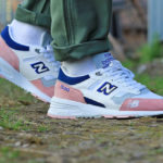 New Balance M 1530 WBP 'White Pink Blue' (made in UK)
