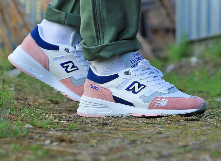 New Balance M1530WBP 90's Remix Pack