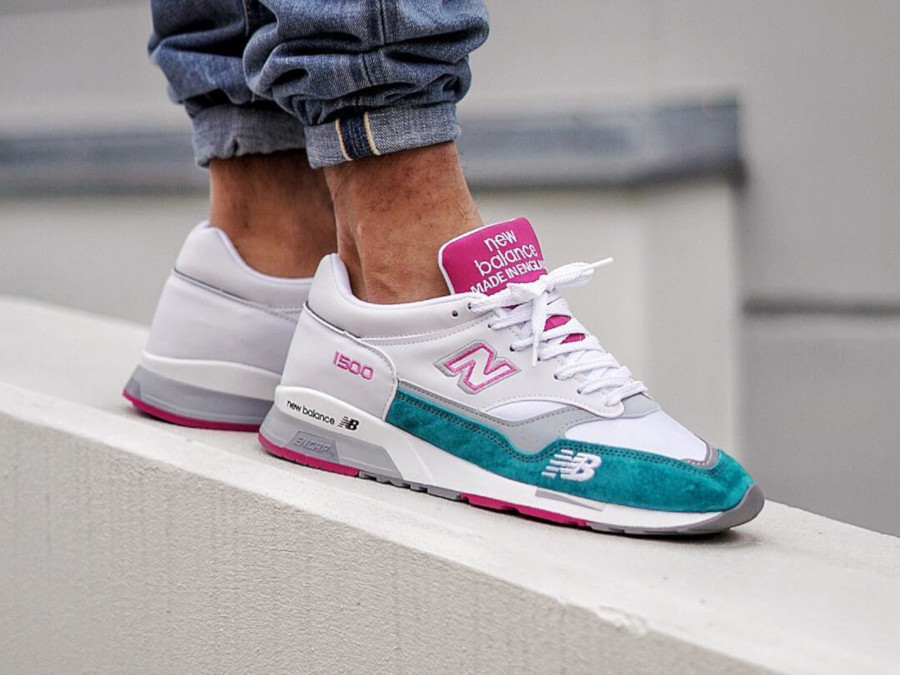 New balance 1500 Miami - @sneakersquadmunich