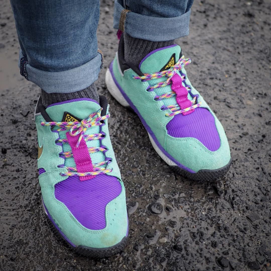 Nike ACG Dog Mountain Emerald Rise - @juberrymtl