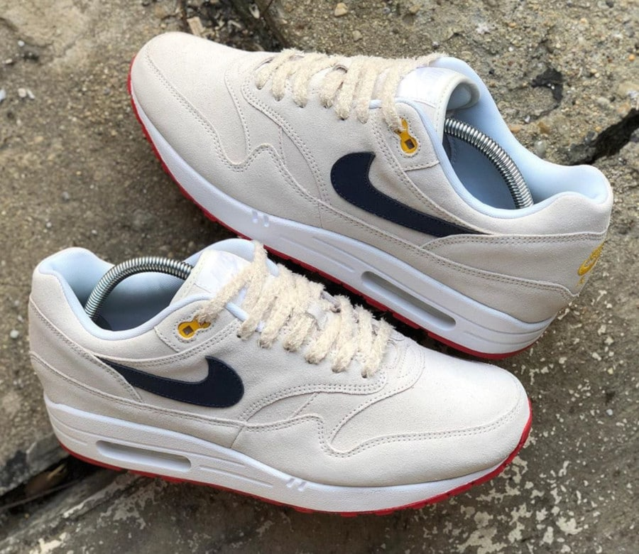 Nike Air Max 1 By You Suede par Regularolty (2)