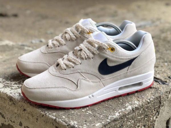 Nike Air Max 1 By You Suede par Regularolty (3)