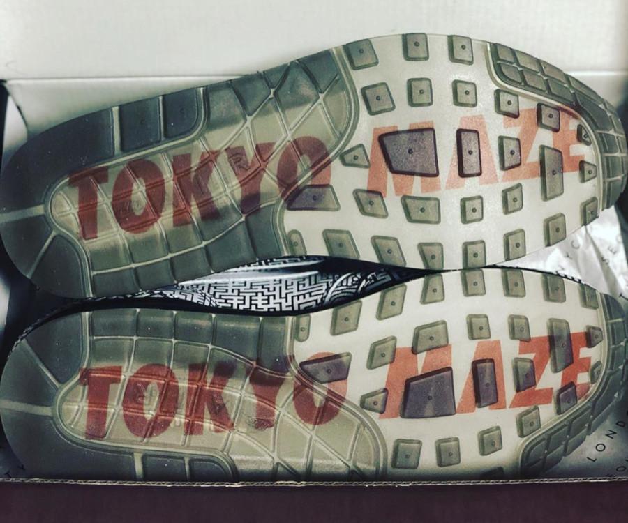 Nike Air Max 1 Tokyo Maze by Yuta Takuman (3)